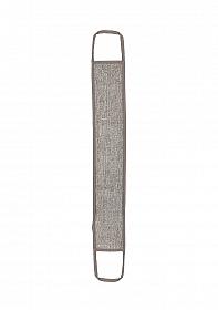 Big Back Strap - Taupe