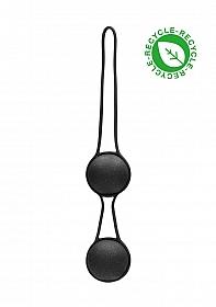 Geisha Balls - Biodegradable - Black