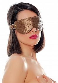 Sweet Nothings Mask - Bronze