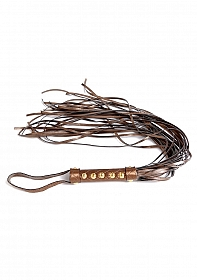 The Temptress Whip  - Bronze
