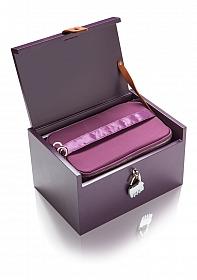 Moi Box Deluxe - Eggplant