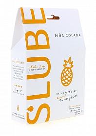 Slube - Pina Colada - 2 x 250 gr