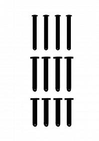 Spare Pin Set - Black
