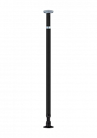 Professional Dance Pole - Black