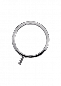 34mm Solid Metal Cock Ring