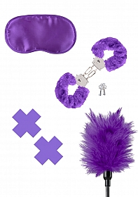 Purple Passion Kit - Purple