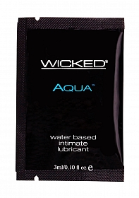 Aqua - Packette - 0.10oz