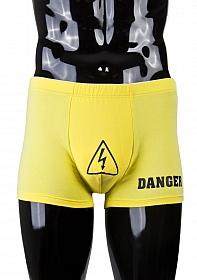 Funny Boxers - Danger