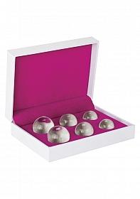 Ben Wa Balls Set - Glass