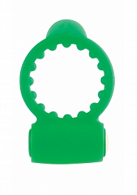 Cock Ring - Green