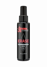 Erase - Permanent Marker Remover - 4 fl. oz.