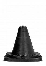 All Black 19 cm