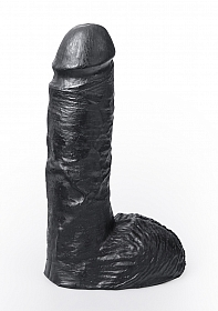 Cesar - Black - 19 cm