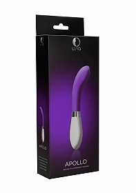Apollo - Purple