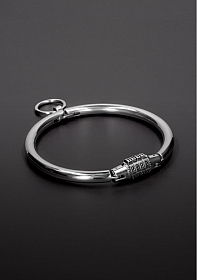 Collar with Combination Lock - Medium
