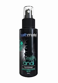Anal Clean