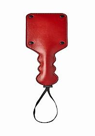 Saffron Square Paddle - Red