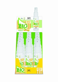 HOT BIO Cleaner Spray (12 pcs) incl Display - 50 ml