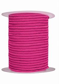 Bondage Rope - 100 Meters - Pink
