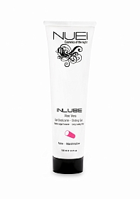 INLUBE Marshmallow water based sliding gel - 100ml