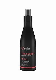 The Secret Seduction Elixir 10 In 1 - 200 ml