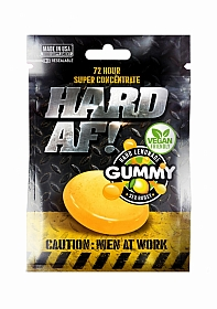 Hard AF Gummy Single
