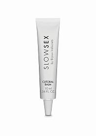 Slow sex - Clitoral Balm - 10ml
