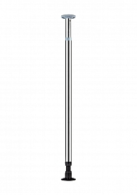 Professional Dance Pole - Silver
