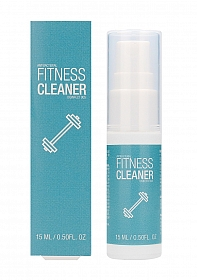Antibacterial Fitness Cleaner - Disinfect 80S - 15ml