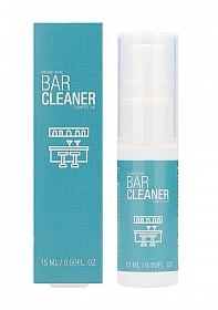 Antibacterial Bar Cleaner - Disinfect 80S - 15ml