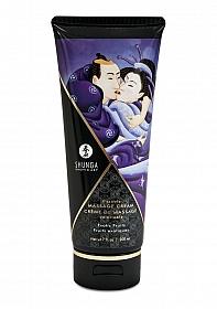 Exotic Fruits Kissable Massage Cream - 200 ml