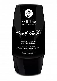 Secret Garden Enhancing Cream - 30 ml